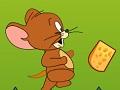 جيري واكل الجبنة